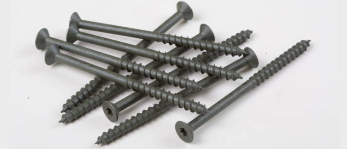 Q-Deck Tite Landscaping Screw