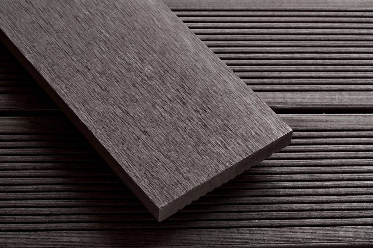 SmartBoard Slate decking smooth profile image